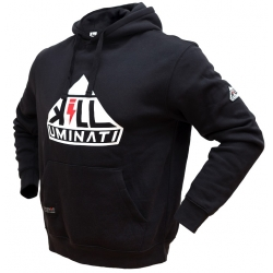 TV -  Brain Wash Machine Bluza Hoody Black